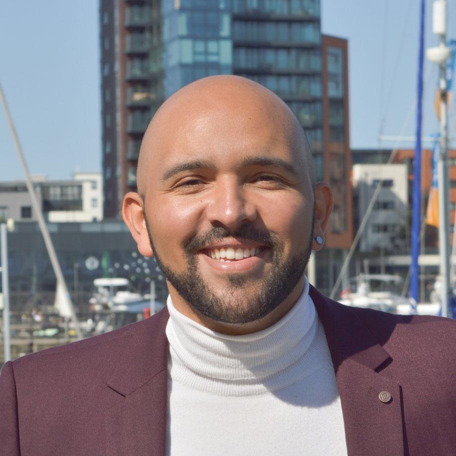 Jamie Alexander Mortgage Broker Southampton