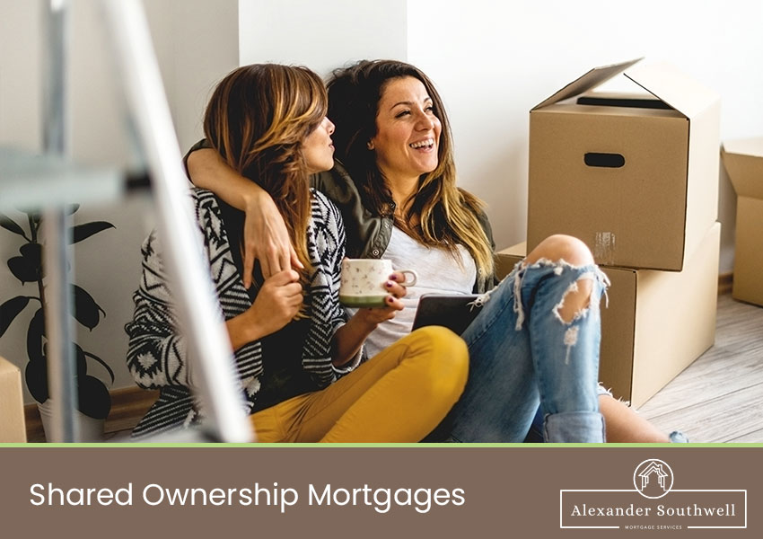 Shared Ownership Mortgage Broker & Advisers