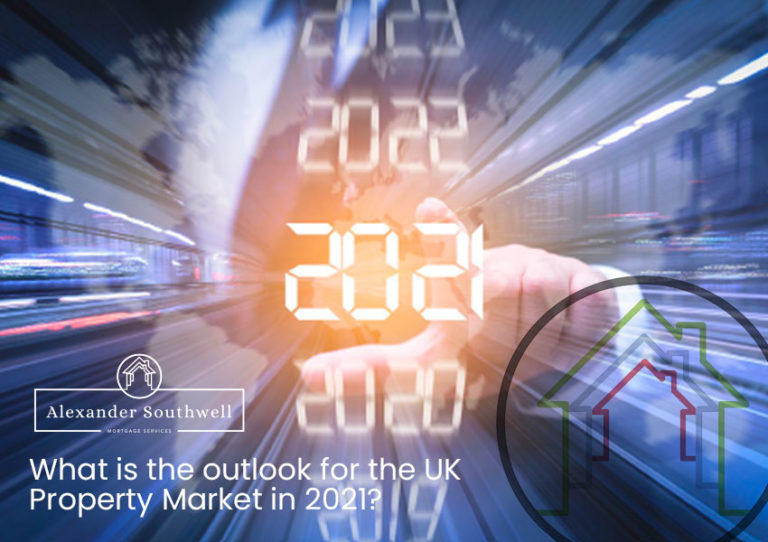 AS Property market outlook 2021