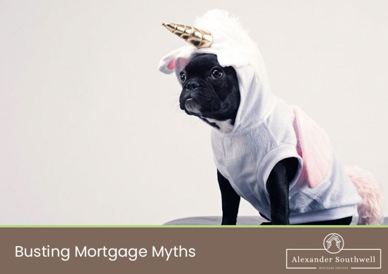 busting mortgage myths