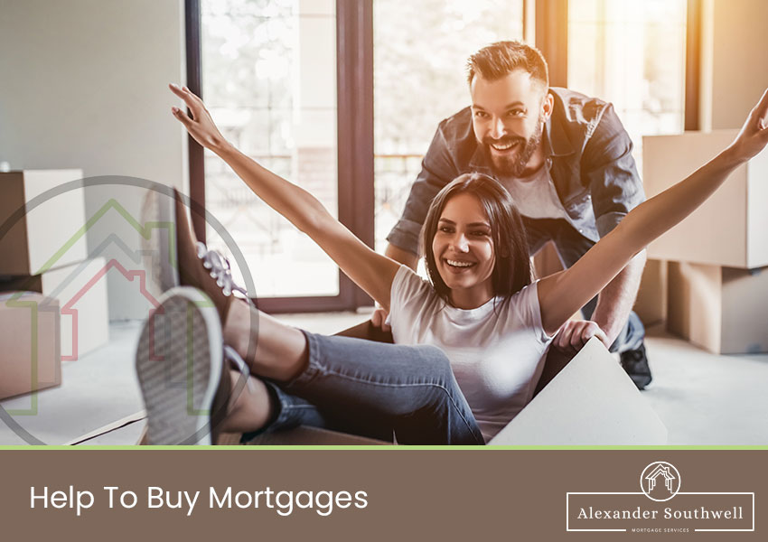 help to buy mortgage brokers