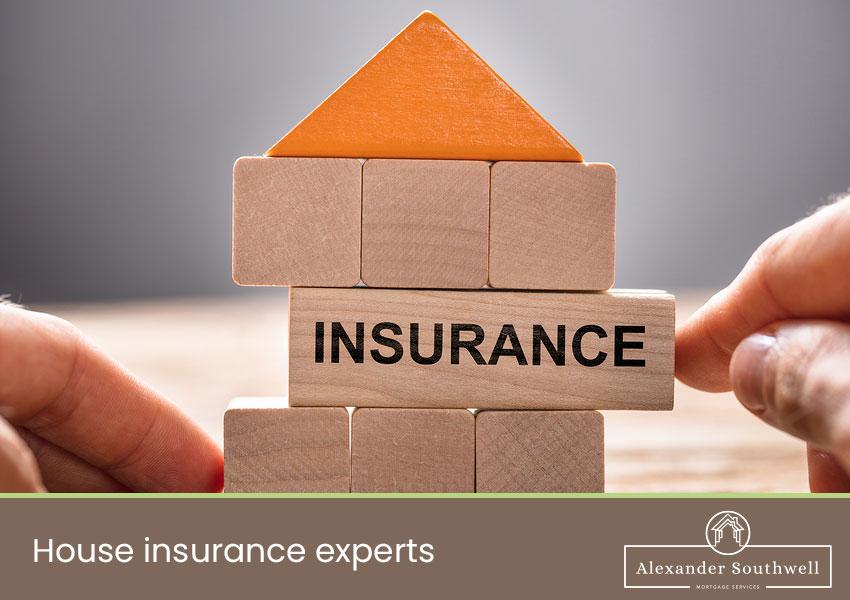 house insurance experts southampton