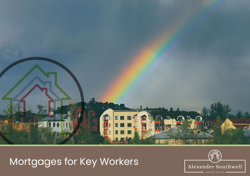 mortgages for keyworkers