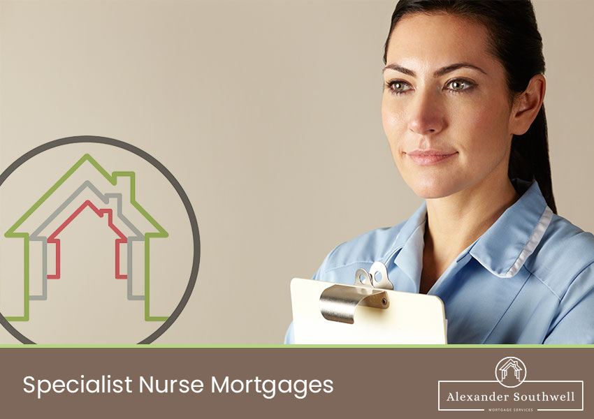mortgages for nurses and advice
