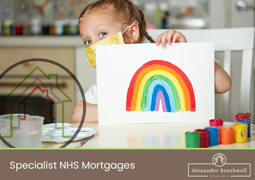 NHS staff mortgages