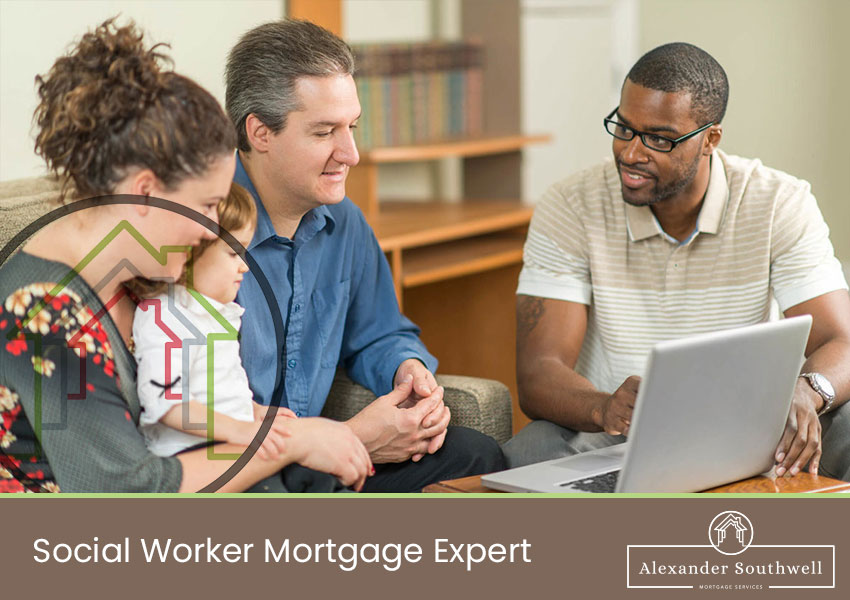 mortgages for social workers