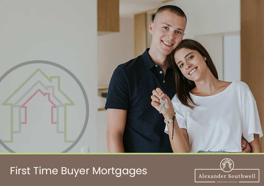 first time buyer mortgages new forest