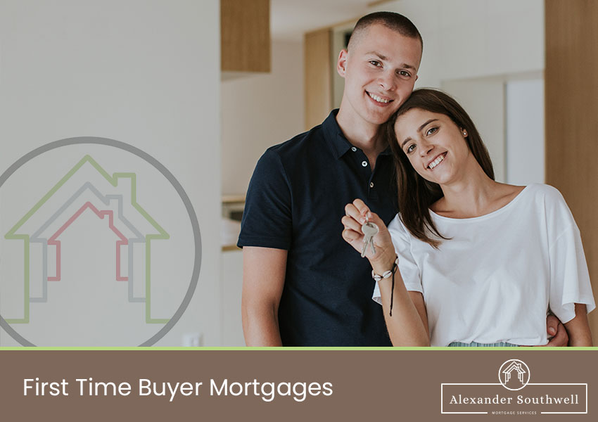 first time buyer mortgages in Portsmouth