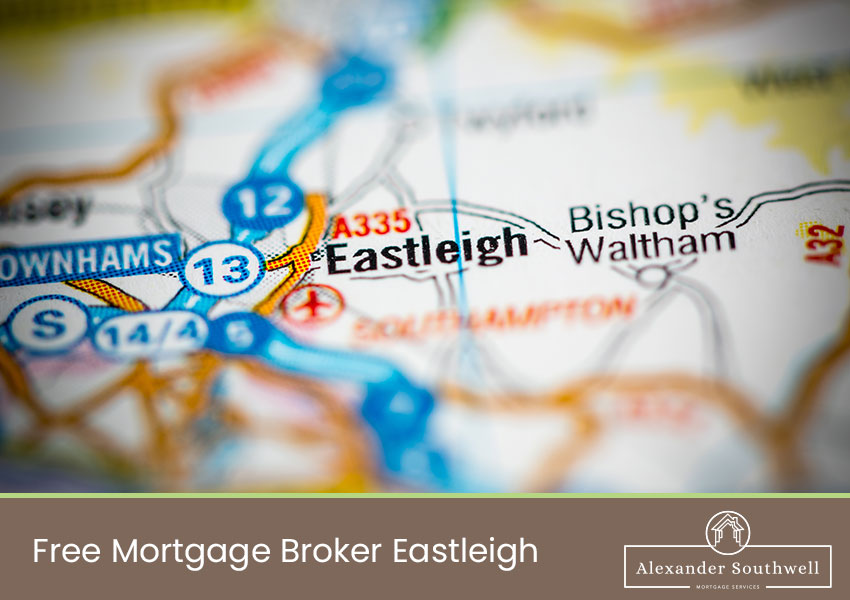 free mortgage broker in eastleigh