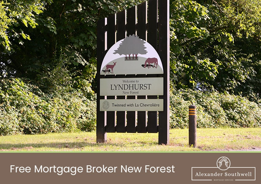 free mortgage broker new forest