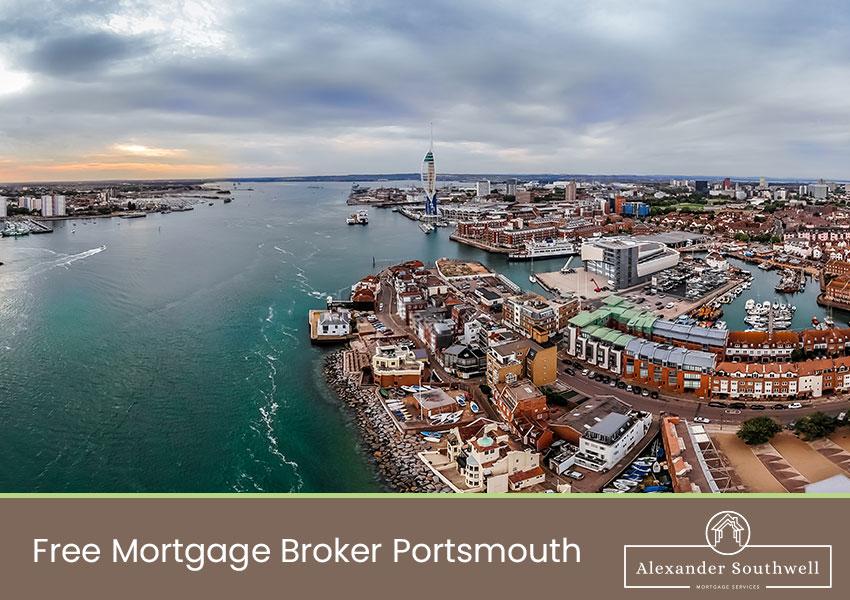 free mortgage broker advisor portsmouth