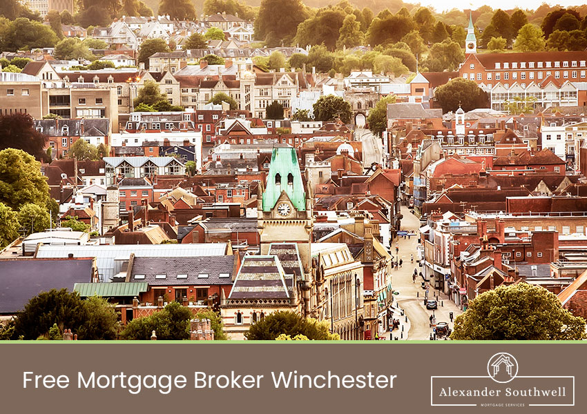 free mortgage broker winchester