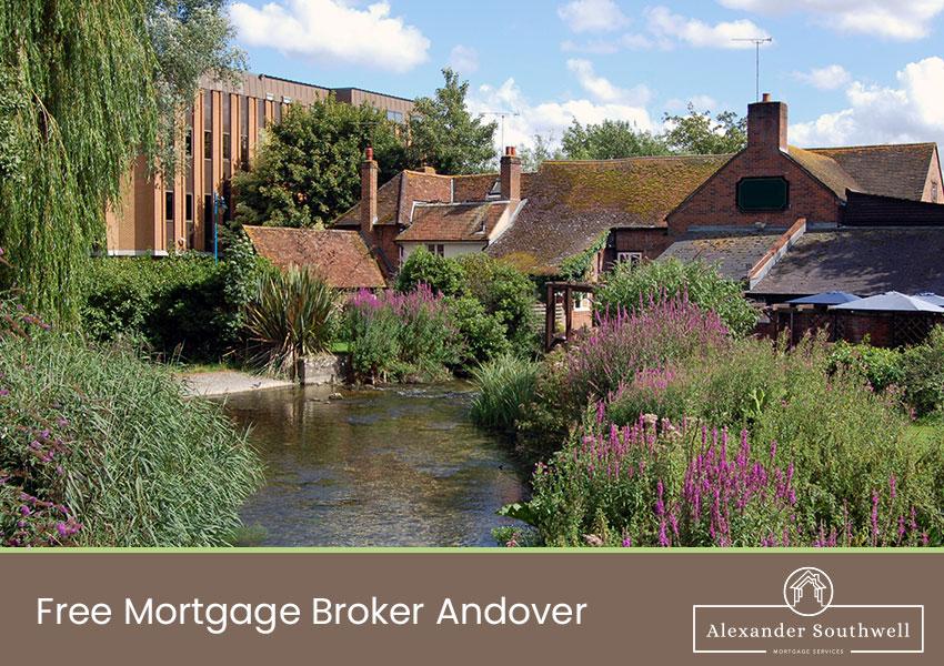 Mortgage Broker Andover