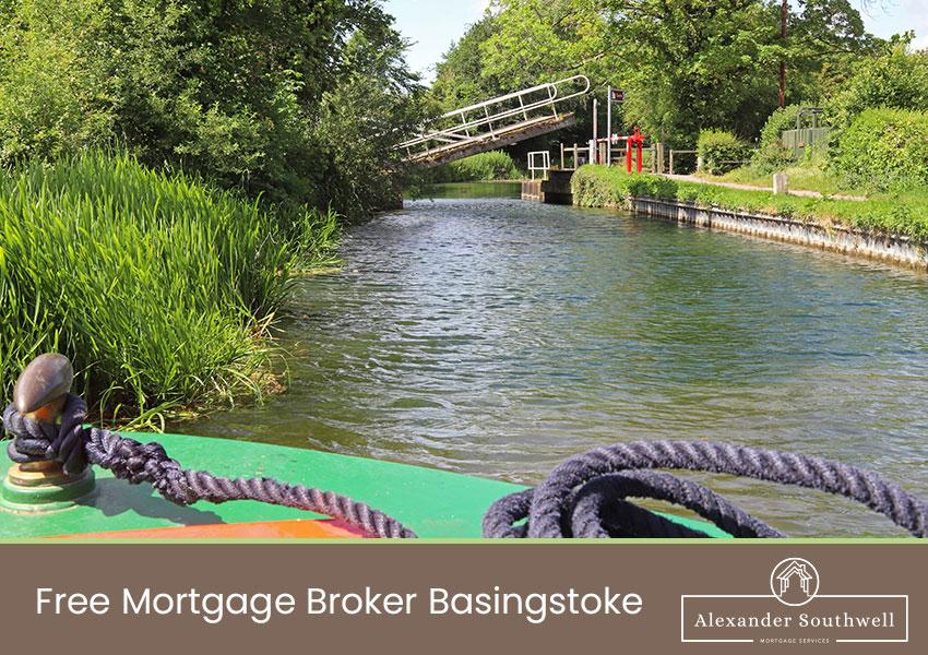 free mortgage broker in Basingstoke