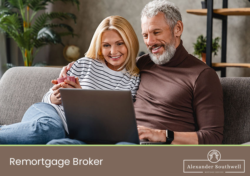 remortgage broker in eastleigh hampshire