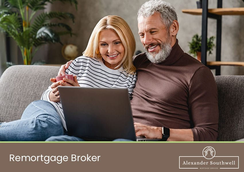 remortgage broker in the New Forest
