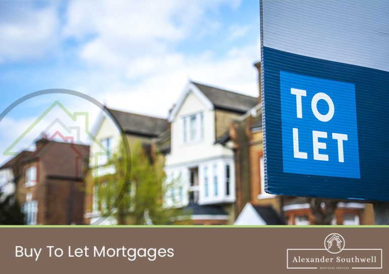 Buy To Let Mortgages Manchester