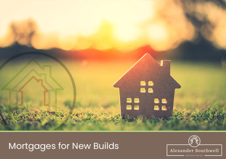 New Build Mortgages Winchester