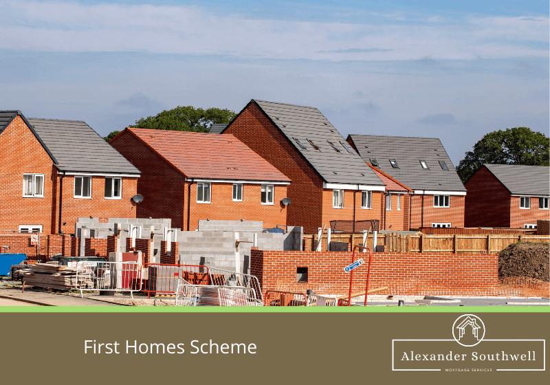 First Homes Scheme Mortgage Broker