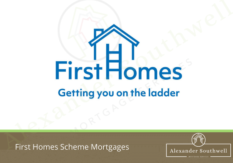First Homes Scheme